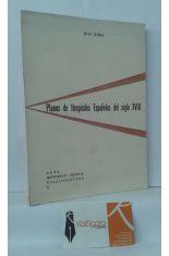 PLANOS DE HOSPITALES ESPAÑOLES DEL SIGLO XVIII EXISTENTES EN EL ARCHIVO GENERAL DE SIMANCAS (INVENTARIO PRIMERO)