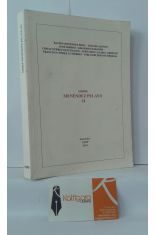 SOBRE MENÉNDEZ PELAYO II
