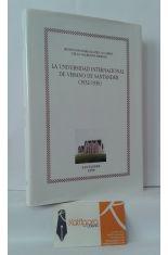LA UNIVERSIDAD INTERNACIONAL DE VERANO DE SANTANDER (1932-1936)
