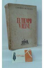 EL TIEMPO VUELVE