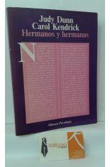 HERMANOS Y HERMANAS