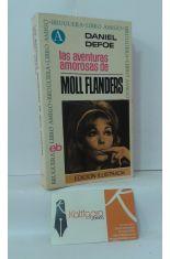LAS AVENTURAS AMOROSAS DE MOLL FLANDERS