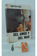 DEL AMOR Y DEL MAR