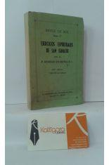 RAYOS DE SOL 2. EJERCICIOS ESPIRITUALES DE SAN IGNACIO