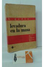 LEVADURA EN LA MASA. MANUAL DE VIDA CRISTIANA PARA NUESTROS DÍAS