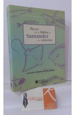 PECES DE LA BAHÍA DE SANTANDER Y SU ENTORNO