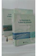 ARQUEOLOGÍA DE LA BAHÍA DE SANTANDER (3 TOMOS)