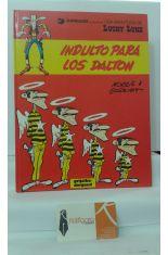 INDULTO PARA LOS DALTON