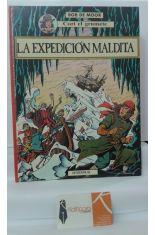 LA EXPEDICIÓN MALDITA. CORI EL GRUMETE