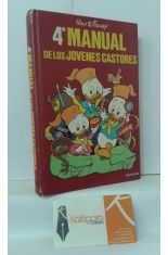 4º MANUAL DE LOS JÓVENES CASTORES