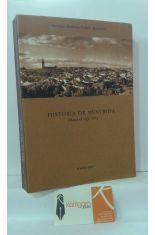 HISTORIA DE MÉNTRIDA (HASTA EL SIGLO XX)