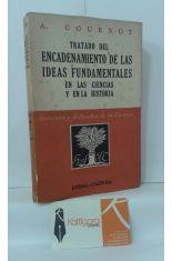 TRATADO DEL ENCADENAMIENTO DE LAS IDEAS FUNDAMENTALES EN LAS CIENCIAS Y EN LA HISTORIA