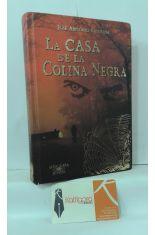 LA CASA DE LA COLINA NEGRA