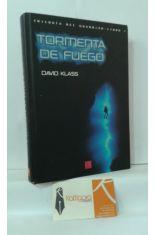 TORMENTA DE FUEGO. TRILOGÍA DEL GUARDIÁN LIBRO 1