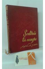 SENTIRÁS TU SANGRE