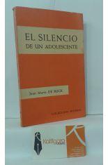 EL SILENCIO DE UN ADOLESCENTE