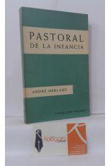 PASTORAL DE LA INFANCIA