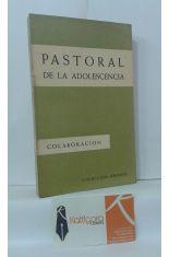 PASTORAL DE LA ADOLESCENCIA, CONGRESO DE ANGERS