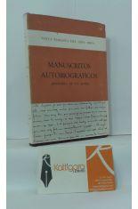 MANUSCRITOS AUTOBIOGRÁFICOS (HISTORIA DE UN ALMA)