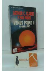 VENUS PRIME 2, TORBELLINO