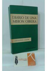 DIARIO DE UNA MISIÓN OBRERA