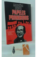 PAPELES PROHIBIDOS