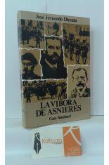 LA VÍBORA DE ASNIERES (LUIS BONAFOUX)