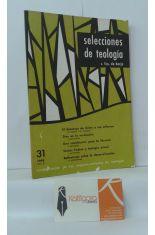 SELECCIONES DE TEOLOGÍA 31, 1969, VOL. 8