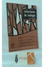 SELECCIONES DE TEOLOGÍA 24, 1967, VOL. 6