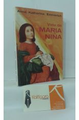 VIDA DE MARÍA NIÑA