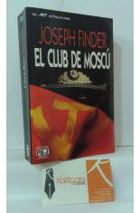 EL CLUB DE MOSCÚ