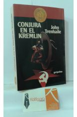 CONJURA EN EL KREMLIN