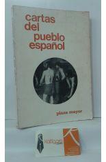 CARTAS DEL PUEBLO ESPAÑOL