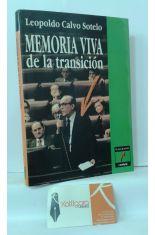 MEMORIA VIVA DE LA TRANSICIÓN