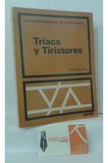TRIACS Y TIRISTORES