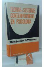 TEORÍAS Y SISTEMAS CONTEMPORÁNEOS EN PSICOLOGÍA