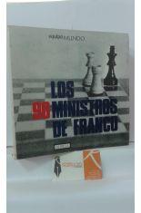 LOS 90 MINISTROS DE FRANCO