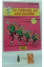 EL TESORO DE LOS DALTON
