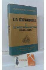 LA DICTADURA. 1, EL DIRECTORIO MILITAR (1923-1925)