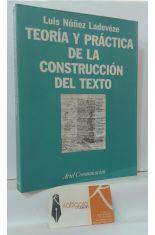 TEORÍA Y PRÁCTICA DE LA CONSTRUCCIÓN DEL TEXTO. INVESTIGACIÓN SOBRE GRAMATICALIDAD, COHERENCIA Y TRANSPARENCIA DE LA ELOCUCIÓN.