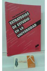 ESTRATEGIAS DE ESTUDIO EN LA UNIVERSIDAD