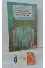 MANUAL DE ANÁLISIS DE LITERATURA NARRATIVA. LA POLIFONÍA TEXTUAL