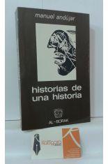 HISTORIAS DE UNA HISTORIA