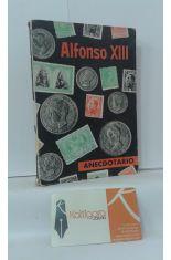 ALFONSO XII, ANECDOTARIO.