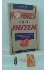 HOMBRES QUE HUYEN