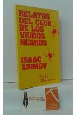 RELATOS DEL CLUB DE LOS VIUDOS NEGROS