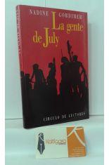LA GENTE DE JULY