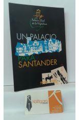 UN PALACIO PARA SANTANDER 1994-1995