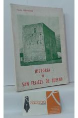 HISTORIA DE SAN FELICES DE BUELNA