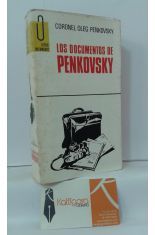 LOS DOCUMENTOS DE PENKOVSKY